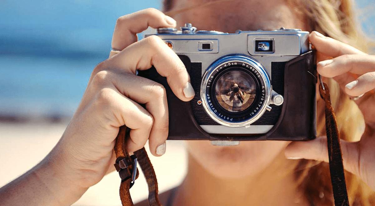 Corso di Fotografia per principianti 03/2020