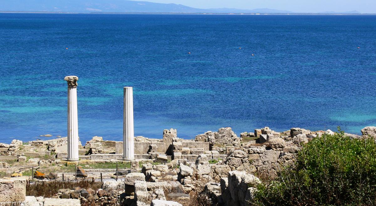Viaggio culturale in Sardegna