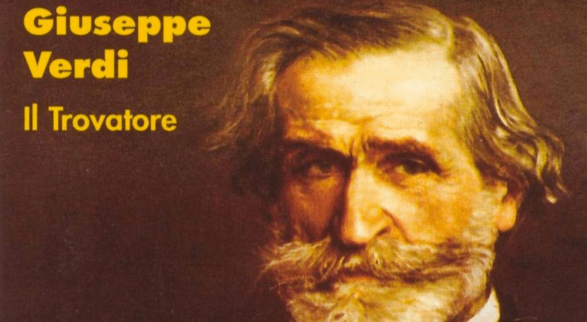 Invito all'Opera – Il Trovatore