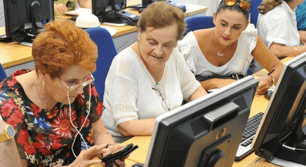 Corso di Informatica per Nonni