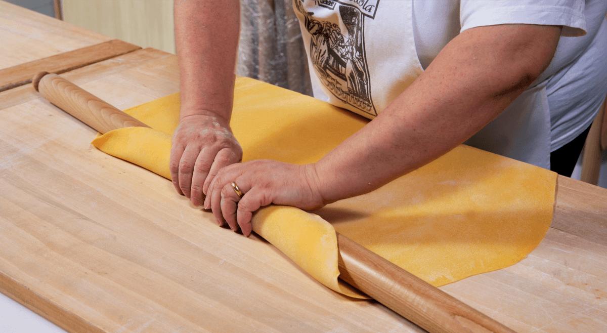 Corso di Pasta sfoglia