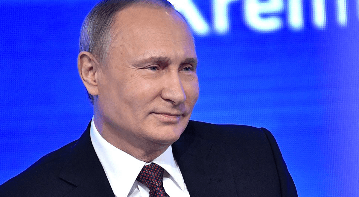 La nuova Russia di Putin