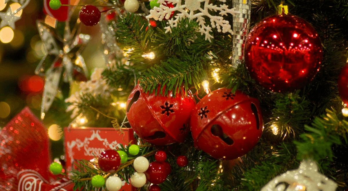 Corso di decorazioni Natalizie