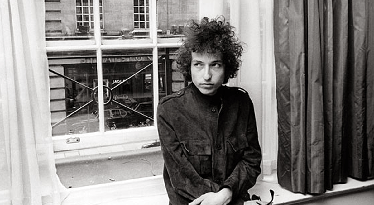 Corso Bob Dylan